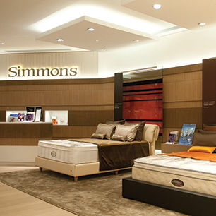 simmons bedding. projects : simmons bedding \u0026 furniture (hk) limited. energy savings in reduced electricity and maintenance costs for lighting applications can aid
